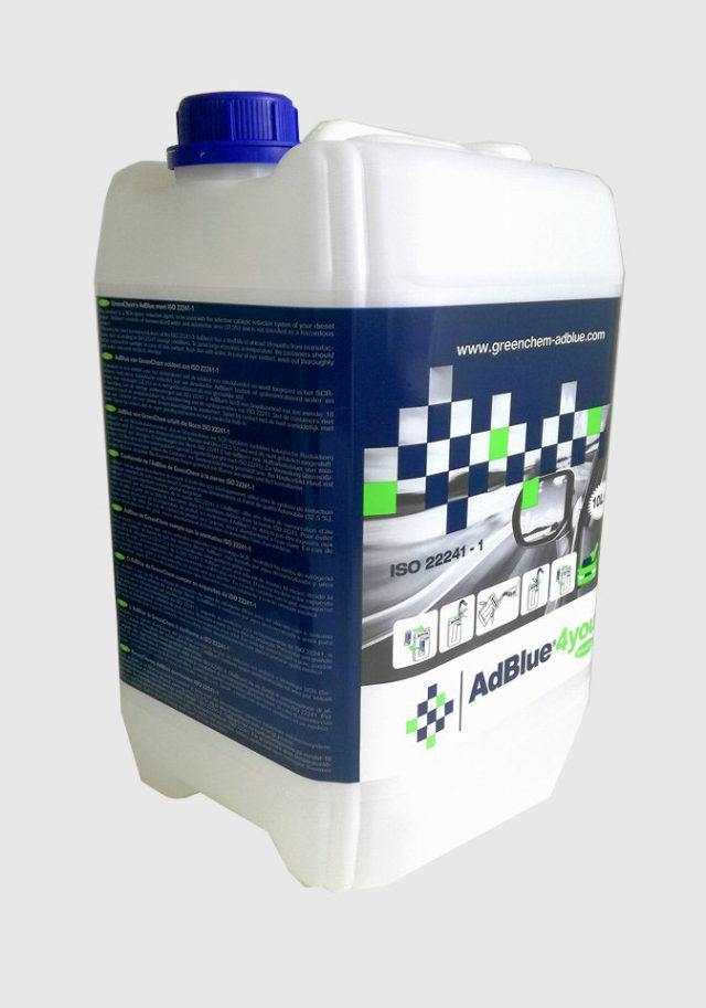 AdBlue4you 10l canister