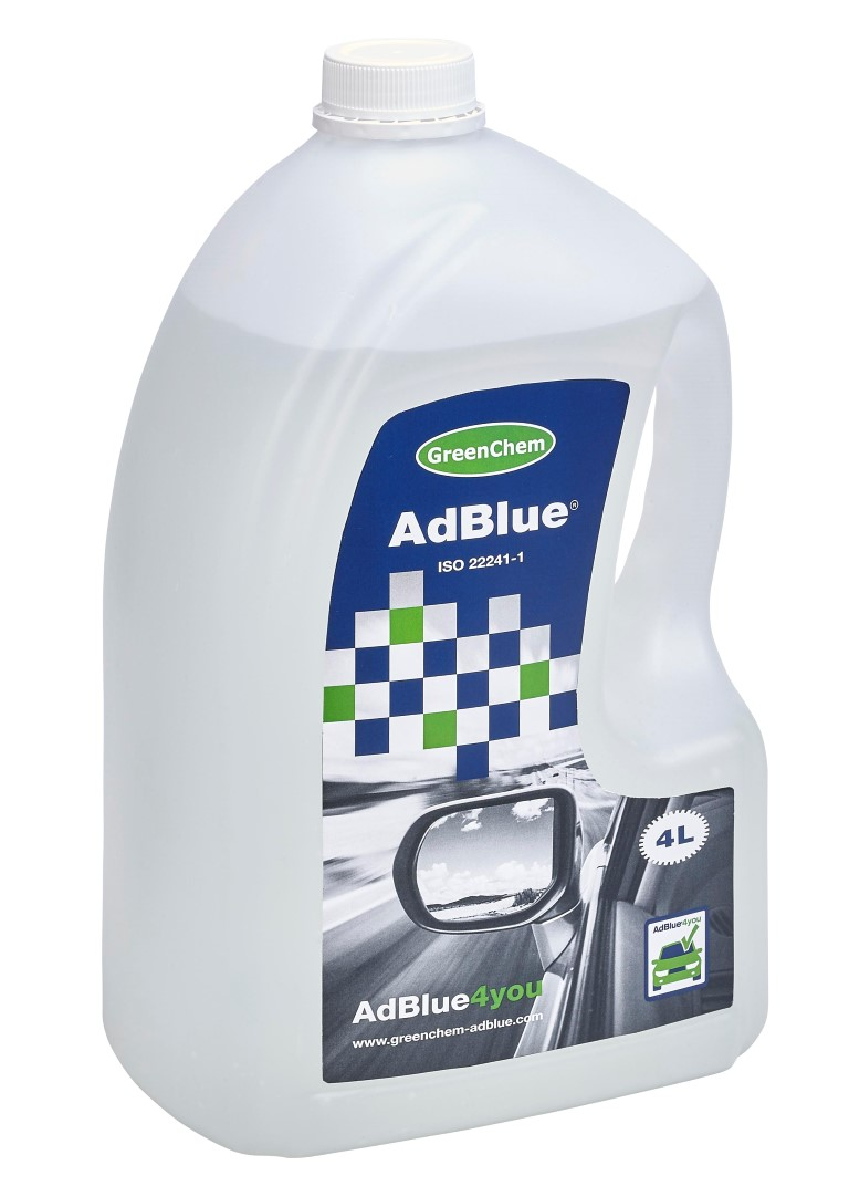 Where To Buy Adblue >> What is AdBlue, how is it related to diesel car? | Greenchem