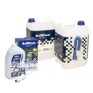 Canisters AdBlue GreenChem innovative spout